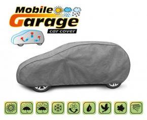 Toile pour voiture MOBILE GARAGE hatchback Renault Clio IV 380-405 cm