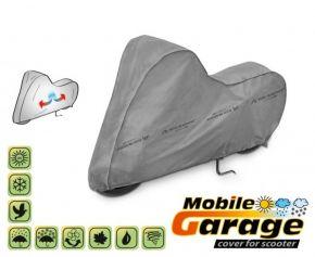 Toile pour scooter MOBILE GARAGE 150-170 cm