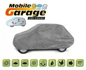 Toile pour voiture MOBILE GARAGE Beetle Fiat 500 do 1975 300-310 cm