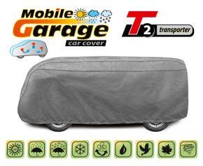 Toile pour voiture MOBILE GARAGE T2 Volkswagen T2 440-460 cm