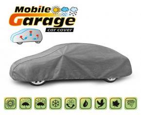 Toile pour voiture MOBILE GARAGE coupe Volkswagen Passat CC 440-480 cm