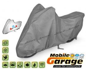 Toile pour moto MOBILE GARAGE 240-265 cm