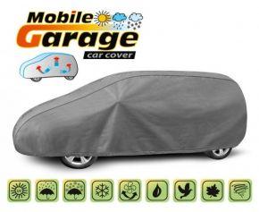 Toile pour voiture MOBILE GARAGE minivan Fiat Dobolo Maxi 450-485 cm