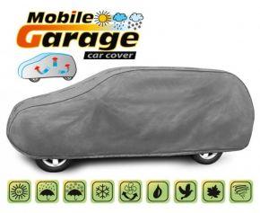 Toile pour voiture MOBILE GARAGE PICK UP HARDTOP Mitsubishi L200 490-530 CM