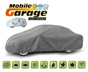 Toile pour voiture MOBILE GARAGE sedan Mercedes Klasa E 472-500 cm