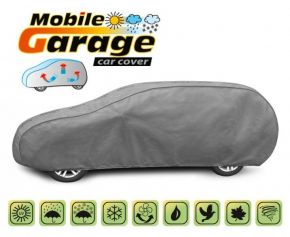 Toile pour voiture MOBILE GARAGE combi Mercedes Klasa E combi (W212) od 2009 430-455 cm