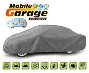 Toile pour voiture MOBILE GARAGE sedan Porsche Panamera 500-535 cm