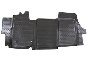 Tapis de voiture FIAT Ducato  2012-up 2 pcs