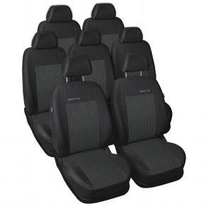 Housse de siège auto pour DACIA LODGY ans 2012-