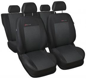 Housse de siège auto pour RENAULT CLIO IV / IV GRANDTOUR