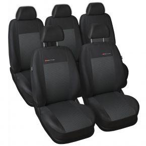 Housse de siège auto pour FORD S-MAX ans 2006-