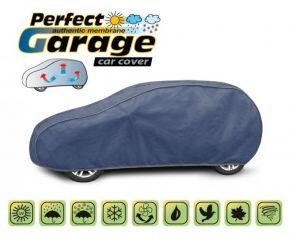 Toile membrane douce de protection pour toute la voiture PERFECT GARAGE hatchback/combi Suzuki Vitara 405-430 cm
