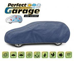 Toile membrane douce de protection pour toute la voiture PERFECT GARAGE hatchback/combi Lancia Kappa combi 455-485 cm