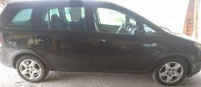 Extension d'ailes pour OPEL ZAFIRA B 2005-2014