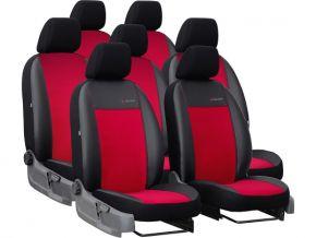 Housse de siège de voiture sur mesure Exclusive IVECO DAILY VI 2+1+4 (7p.) (2014-2020)