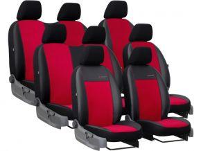 Housse de siège de voiture sur mesure Exclusive RENAULT TRAFIC III 8p. (2014-2020)