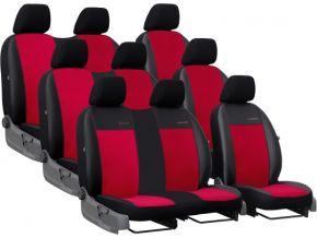 Housse de siège de voiture sur mesure Exclusive VOLKSWAGEN T5 9p. (2003-2015)