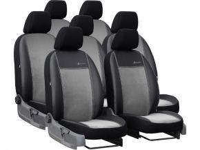 Housse de siège de voiture sur mesure Exclusive OPEL COMBO E 7x1 (2018-2020)
