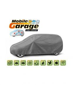 Toile pour voiture MOBILE GARAGE L LAV VOLKSWAGEN CADDY 423-443 cm