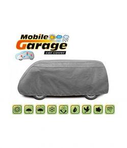 Toile pour voiture MOBILE GARAGE T3 VOLKSWAGEN T3 430-456 cm