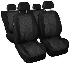 Housse de siège auto pour SEAT IBIZA III ans 2002-2008