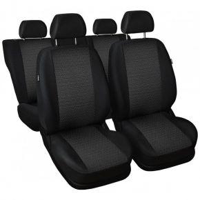 Housse de siège auto pour VW PASSAT B5 COMBI ans 1996-2005
