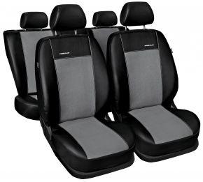 Housse de siège auto pour VW CADDY III ans 2004-