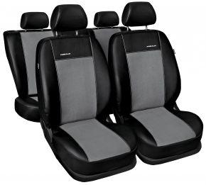 Housse de siège auto pour FORD TRANSIT CUSTOM