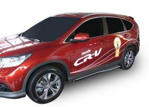 Marche pieds pour voiture Honda Crv OE Style 2012-