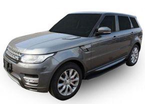 Marche pieds pour voiture Land Rover Range Rover Sport 2013-