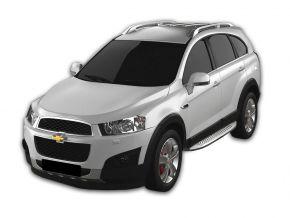 Marche pieds pour voiture Chevrolet Captiva 2012-2018
