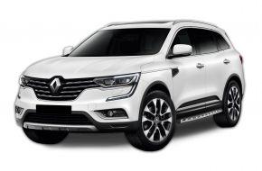 Marche pieds pour voiture Renault Koleos 2016-up