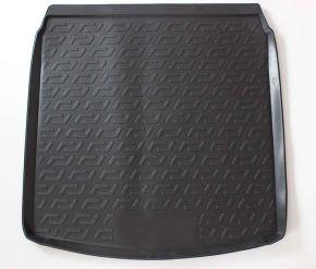 Bac de coffre pour Audi A4 A4 B8 4D sedan 2008-