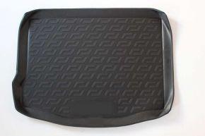Bac de coffre pour Ford FOCUS Focus II hatchback 2005-2008