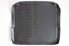 Bac de coffre pour Opel ZAFIRA Zafira B 2005-2012