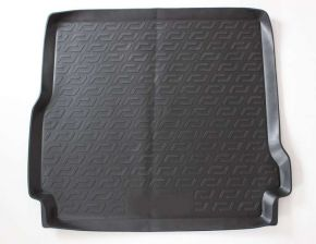Bac de coffre pour Land Rover DISCOVERY Discovery III 2004-