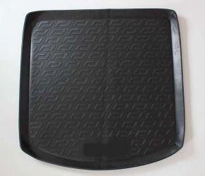 Bac de coffre pour Volkswagen TOURAN Touran 5-portes 2003-2014
