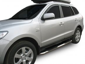 Cadres latéraux pour Hyundai Santa Fe 2006-2012