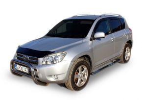 Cadres latéraux pour Toyota Rav4 2006-2012