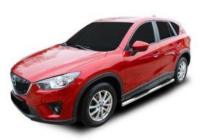 Cadres latéraux pour Mazda CX-5 2012-2016