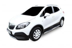 Cadres latéraux pour Opel Mokka 2012-up