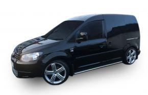 Cadres latéraux pour Volkswagen Caddy 2003-2015, 60,3 mm