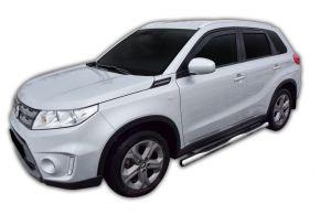 Cadres latéraux pour Suzuki Vitara 2015-up