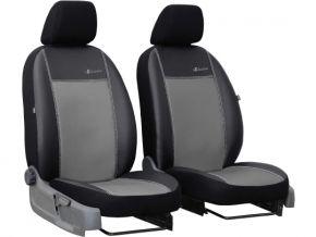Housse de siège de voiture sur mesure Exclusive MERCEDES VITO W638 1+1 (1996-2003)