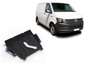 Protections moteur et boîte de vitesses Volkswagen  T6 s'adapte à tous les moteurs 2015-