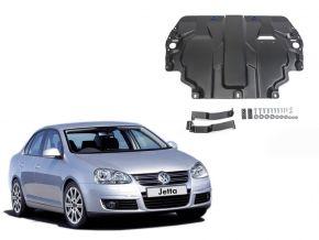 Protections moteur et boîte de vitesses Volkswagen  Jetta s'adapte à tous les moteurs 2009-2017