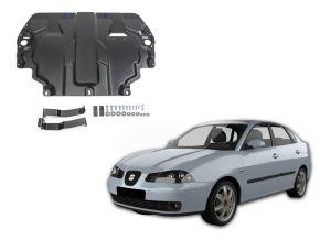 Protections moteur et boîte de vitesses Seat Cordoba III s'adapte à tous les moteurs 2003-2009