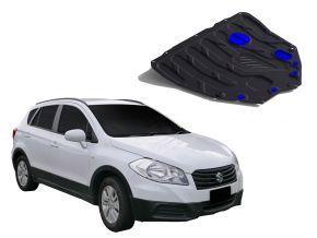 Protections moteur et boîte de vitesses Suzuki S-Cross 1,6 2013