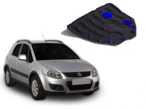 Protections moteur et boîte de vitesses Suzuki SX4 1,6 2013-2016