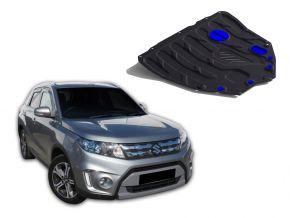 Protections moteur et boîte de vitesses Suzuki Vitara (LY) 1,6; 1,4T 2015